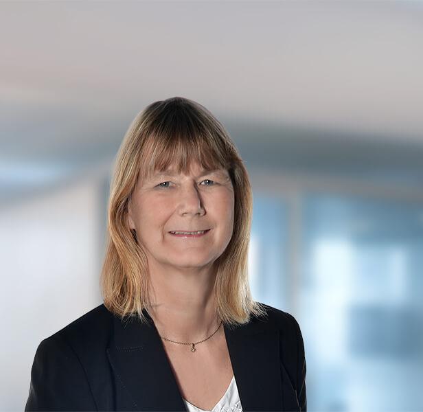Profilbild Anette Köninger