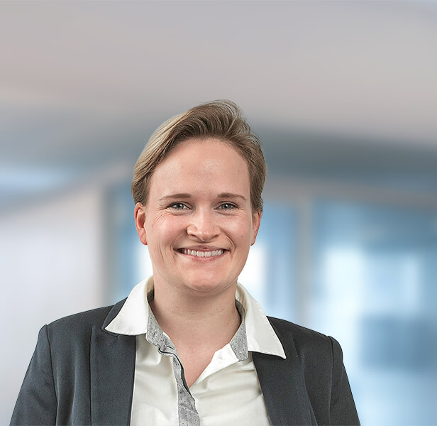 Profilbild Lisa-Marie Klug