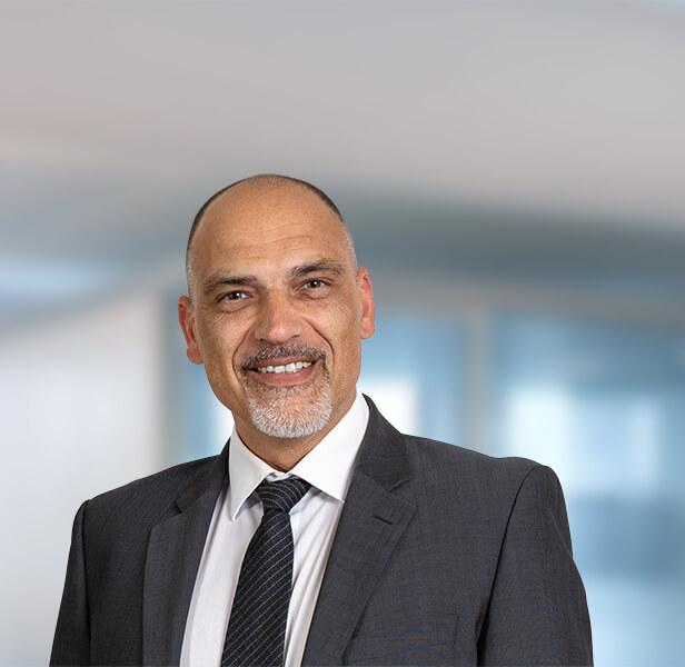 Profilbild Dirk Gerstmann