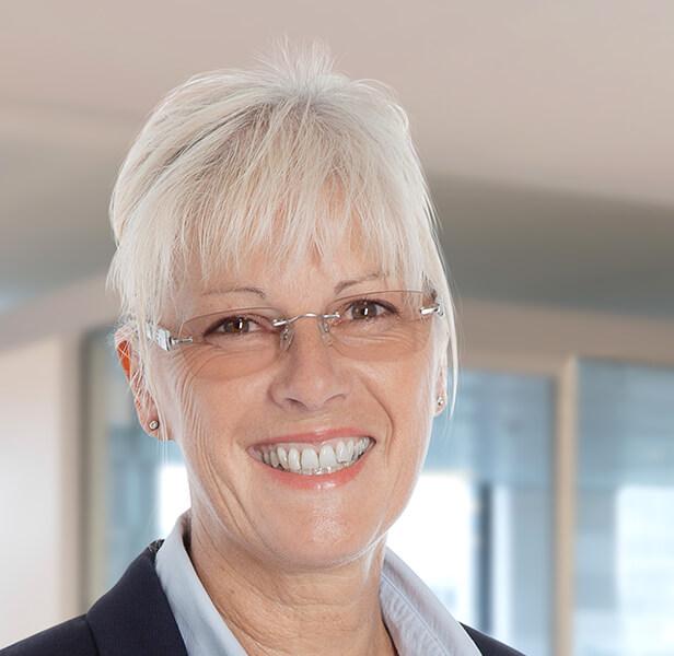 Profilbild Jutta Popp
