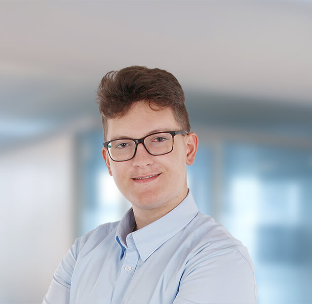 Profilbild Noel Zuber