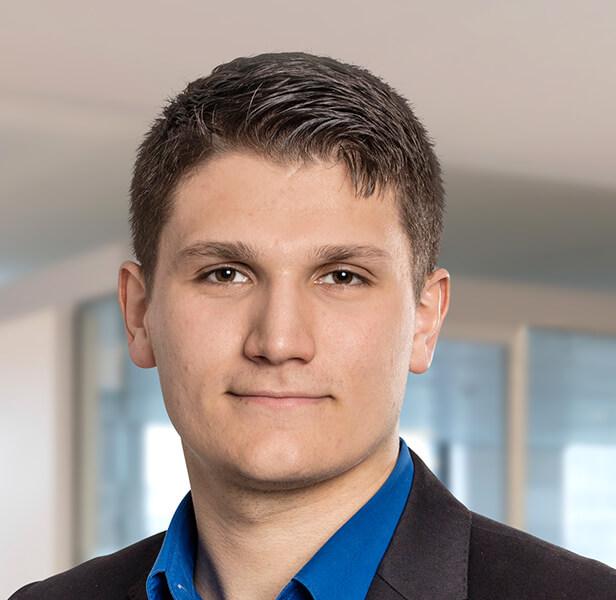 Hauptagentur Niklas Braun
