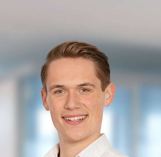Agentur Niklas Bahro