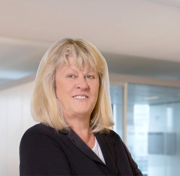 Hauptagentur Barbara Pforte