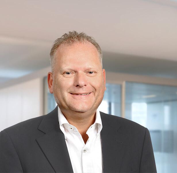 Profilbild Ralf Gerdes
