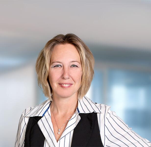 Profilbild Nadine Klar