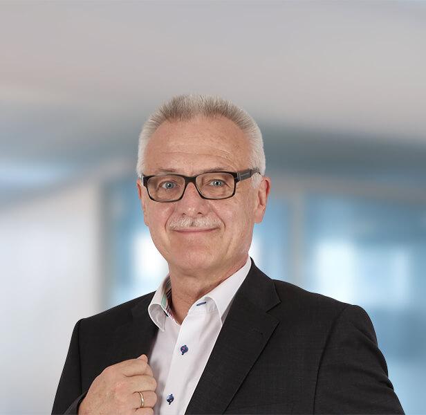 Profilbild Heinz-Jürgen Henke