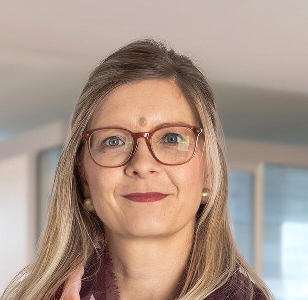 Profilbild Susan Kücher