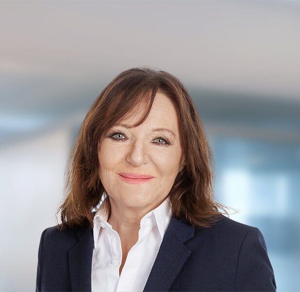 Profilbild Rosalia Ringwald