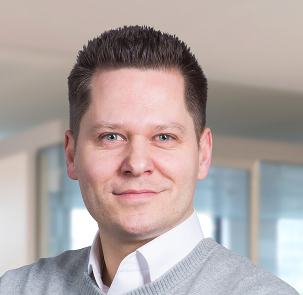 Profilbild Felix Zeidler