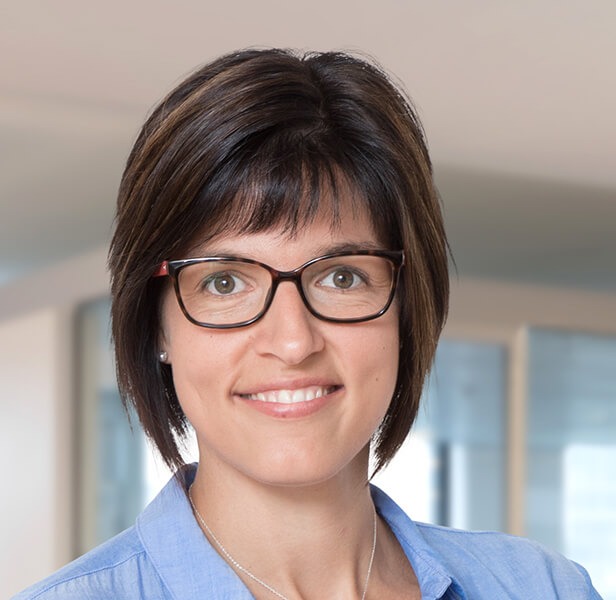 Profilbild Sarah Müller
