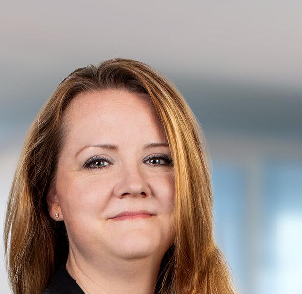 Profilbild Anika Dönnebrink