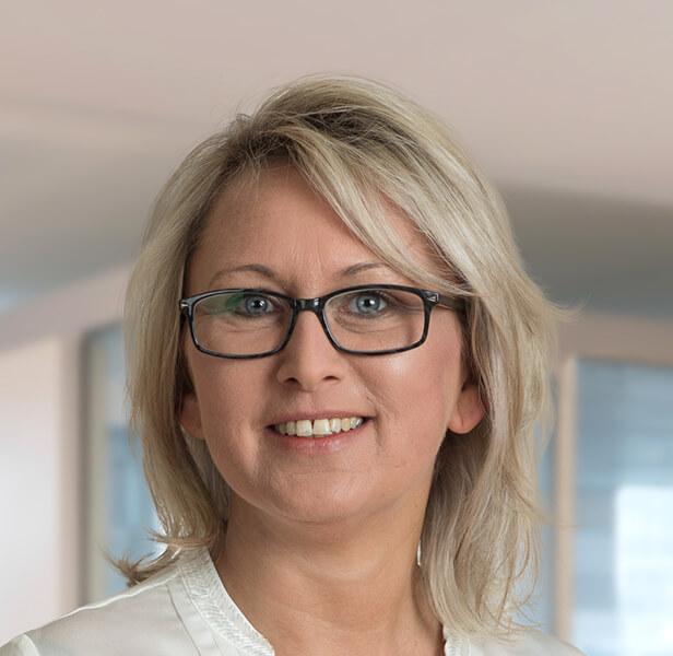 Hauptagentur Yvonne Binczyk