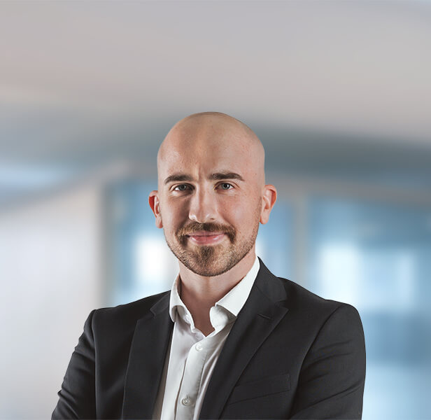 Profilbild Pascal Köhler