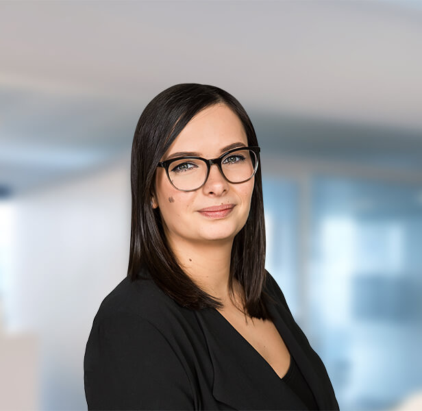 Profilbild Sarah Dickel