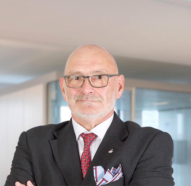 Profilbild Gunther Kortenhaus