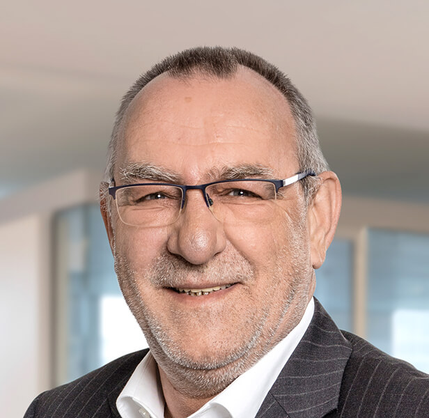 Agentur Gottfried Reiners