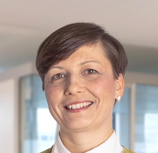 Profilbild Judith Mieruch