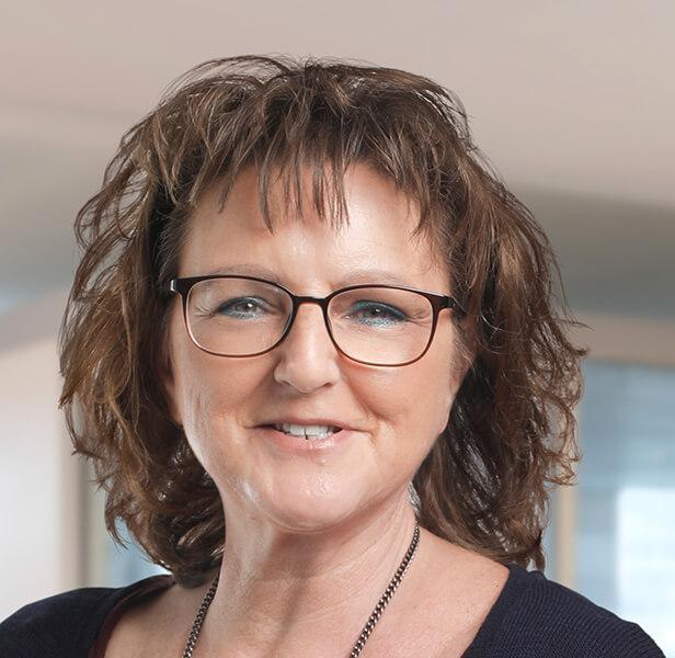 Profilbild Birgit Brzezinski