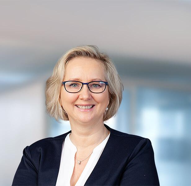 Profilbild Anette Berik
