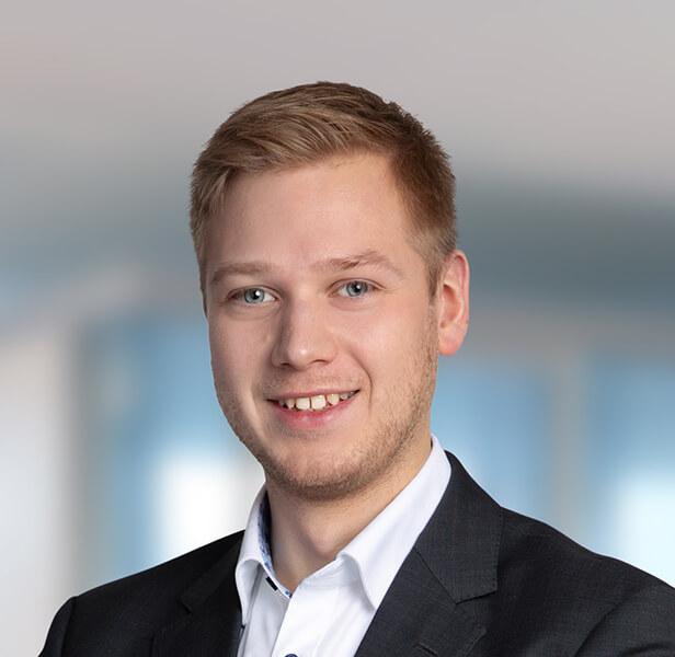 Profilbild Daniel Dittmar