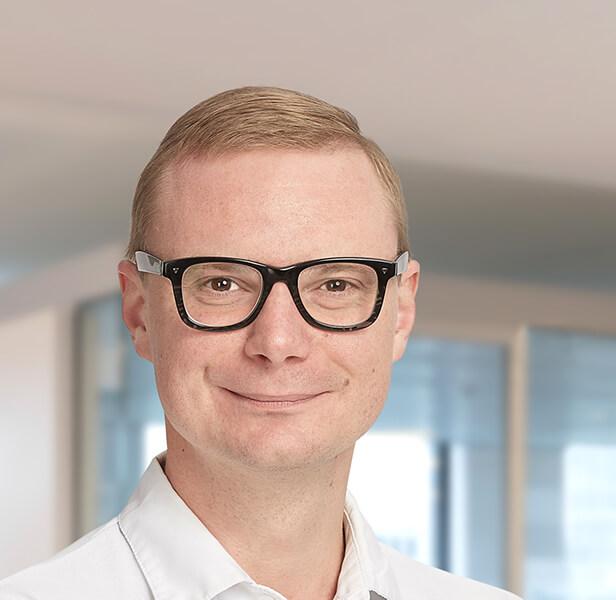 Profilbild Robert Wieczorek