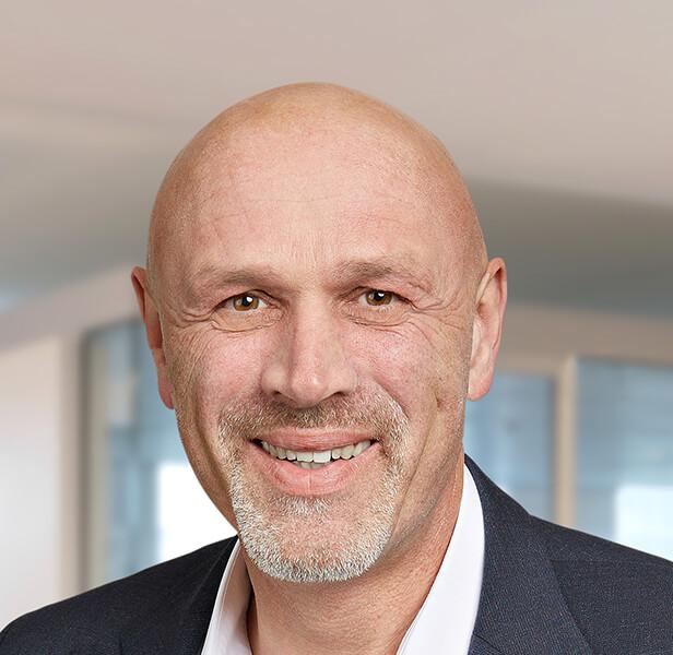 Profilbild Dirk von Witzleben