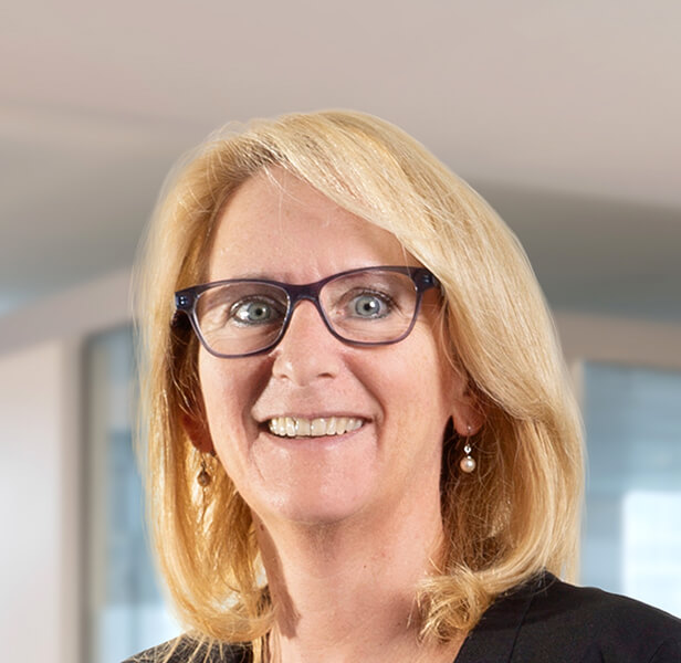 Profilbild Susanne Dahr