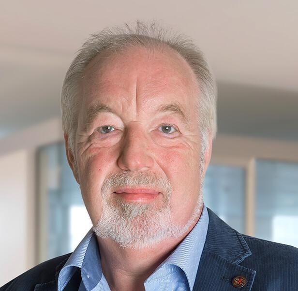 Profilbild Toni Krohne