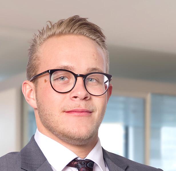 Profilbild Joop Sauer