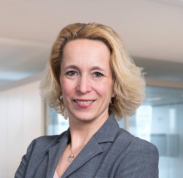 Profilbild Tanja Siebert