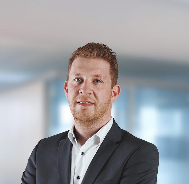 Profilbild Markus Müller