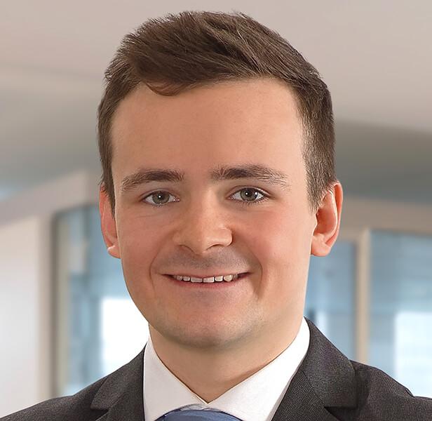Profilbild Niklas Graeven