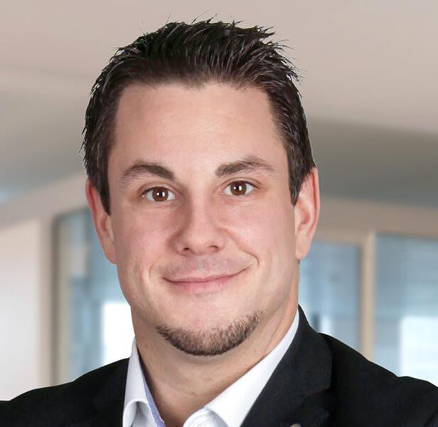 Profilbild Markus Jensen