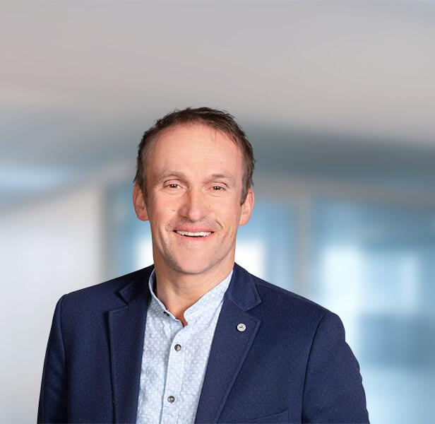 Profilbild Heinz-Ludwig Interthal