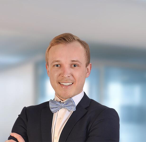 Profilbild Niklas Meier