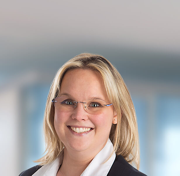 Profilbild Regina Stecher