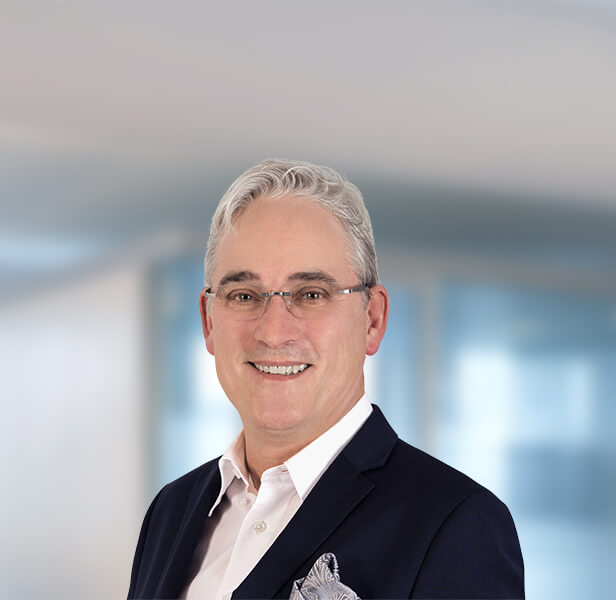 Profilbild Gerald Strauss