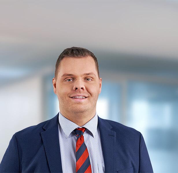Profilbild Julian Hartmann