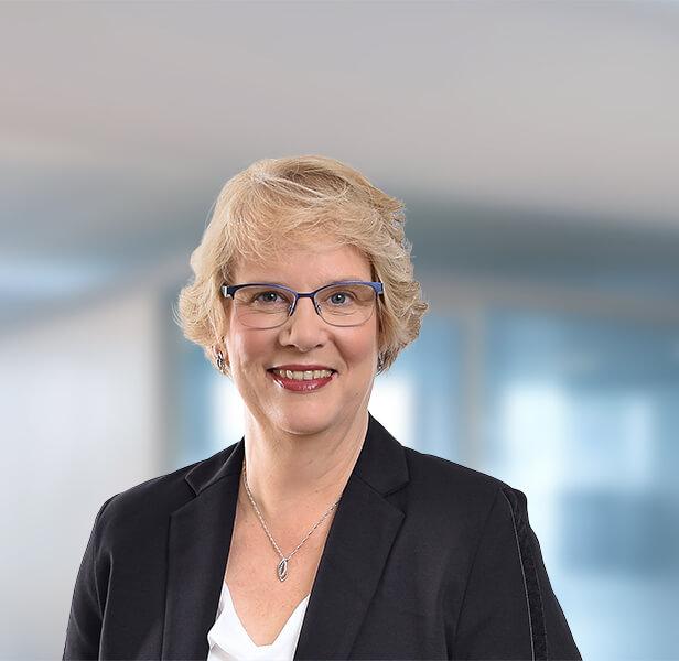 Profilbild Stefanie Fricke