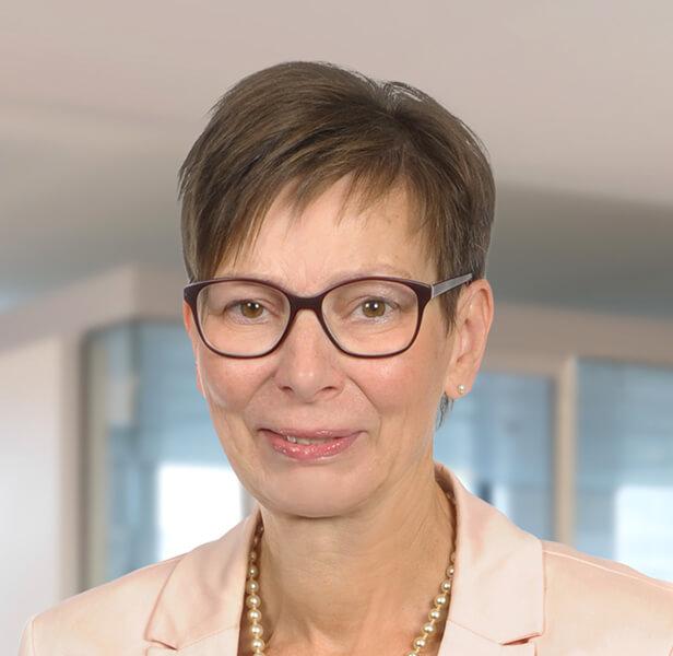Profilbild Mechthild Wittmoser