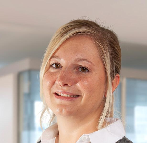 Profilbild Ina Schramm