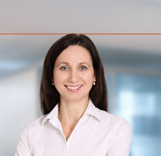 Profilbild Agnieszka Wattendorf