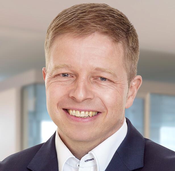 Profilbild Marco Becker