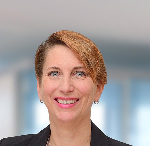 Profilbild Annett Strauß