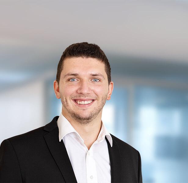 Profilbild Timo Brandt