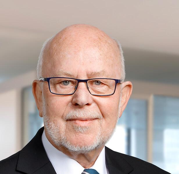 Profilbild Dieter Weichert