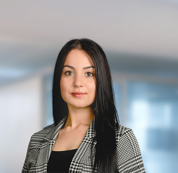 Profilbild Marisa Lopes Ceker
