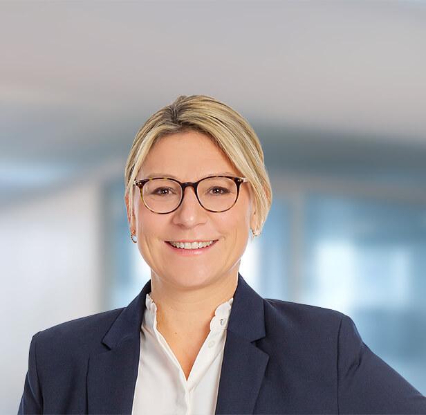 Profilbild Rebekka Hanner