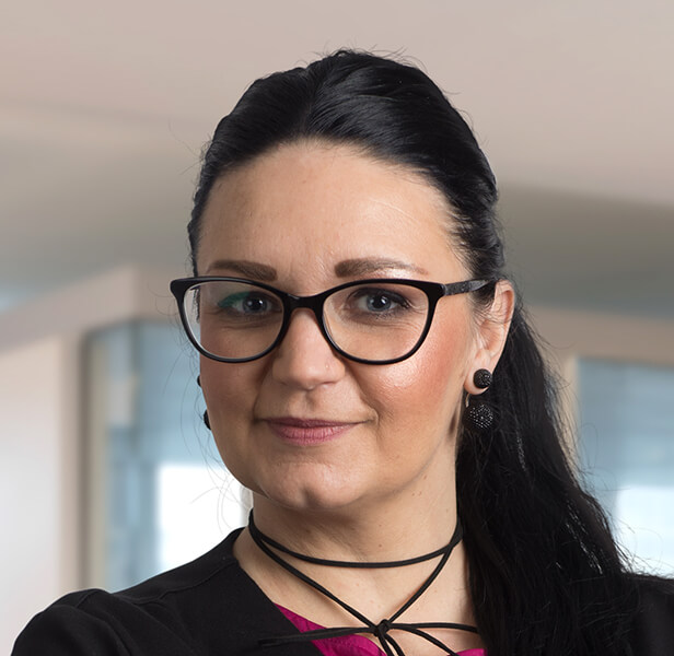 Profilbild Madeleine Albrecht